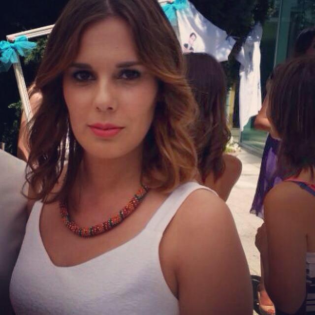 Cristina Rocha